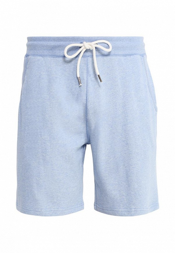 Мужские спортивные шорты Burton Menswear London 88J05IBLU: изображение 1