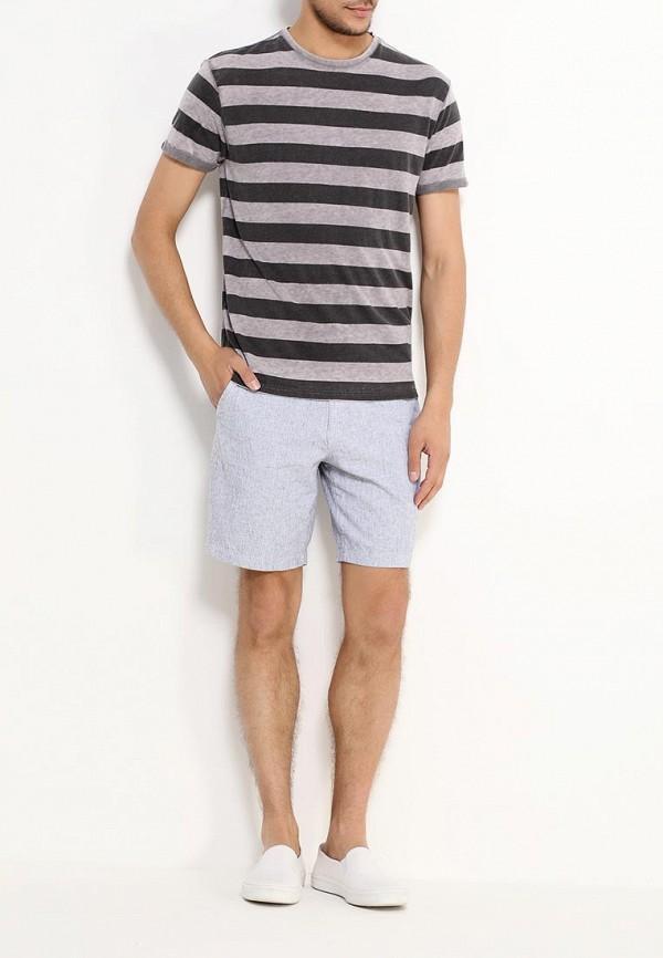 Мужские повседневные шорты Burton Menswear London 88S04IBLU: изображение 2