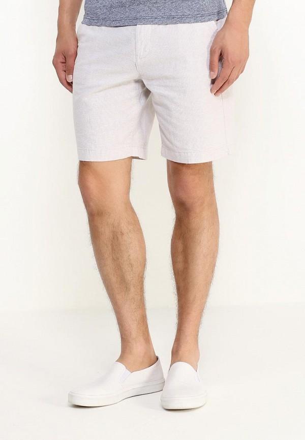 Мужские повседневные шорты Burton Menswear London 88S04INAT: изображение 3