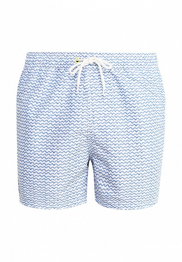 Мужские спортивные шорты Burton Menswear London 88W08IBLU: изображение 1