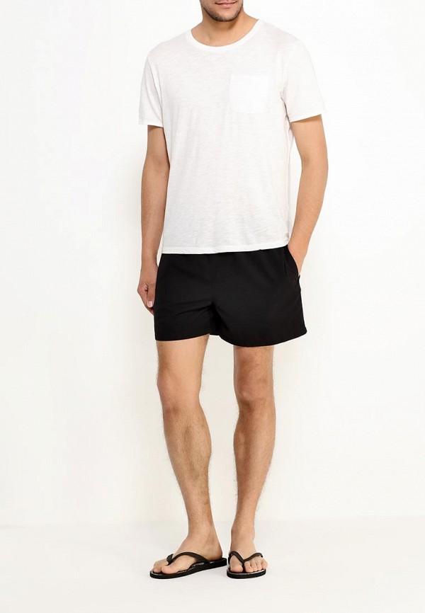 Мужские шорты для плавания Burton Menswear London 88W11IBLK: изображение 2