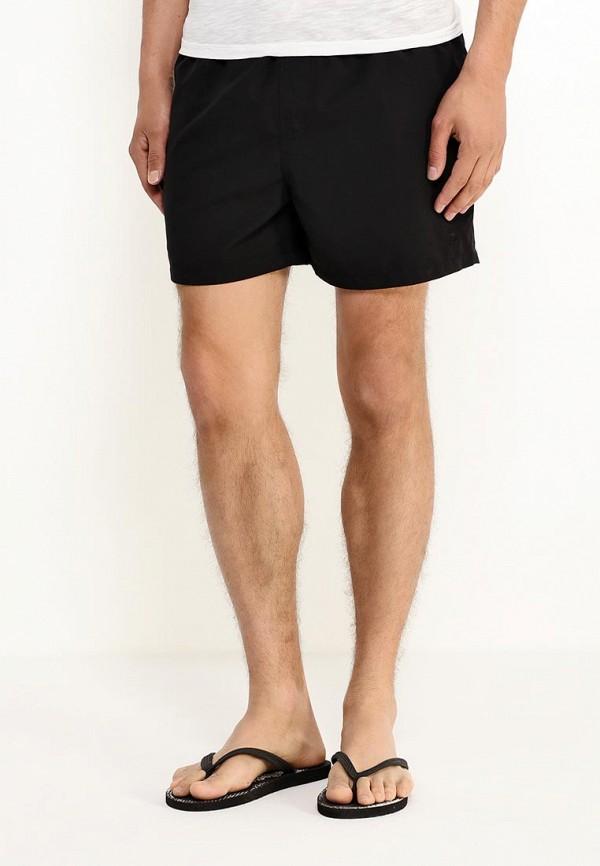 Мужские шорты для плавания Burton Menswear London 88W11IBLK: изображение 3