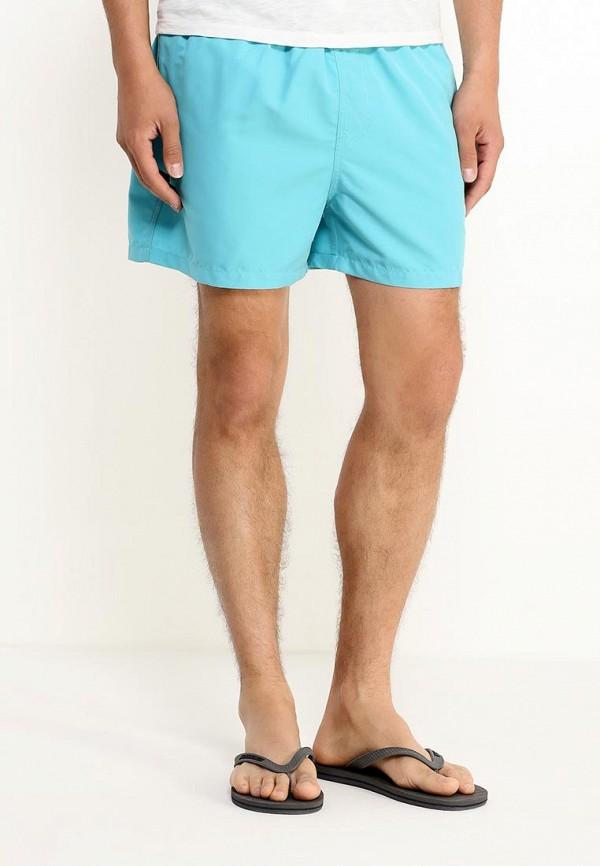 Мужские шорты для плавания Burton Menswear London 88W11IBLU: изображение 3