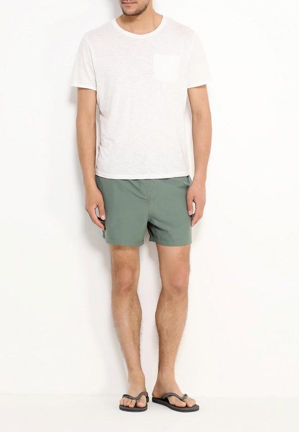 Мужские шорты для плавания Burton Menswear London 88W11IKHK: изображение 2