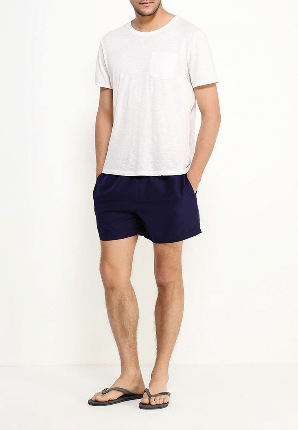 Мужские шорты для плавания Burton Menswear London 88W11INVY: изображение 2