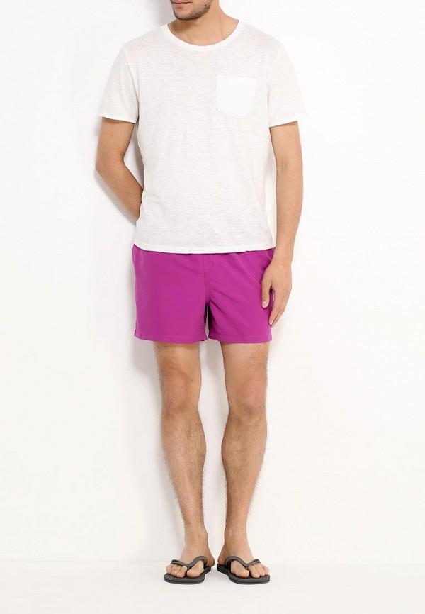 Мужские шорты для плавания Burton Menswear London 88W11IPUR: изображение 2