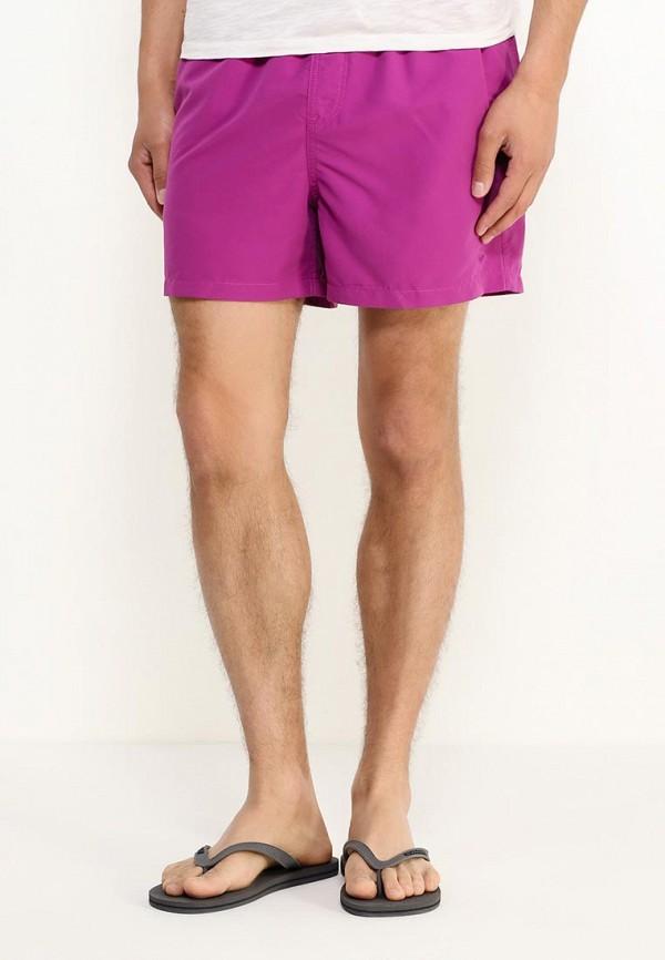 Мужские шорты для плавания Burton Menswear London 88W11IPUR: изображение 3