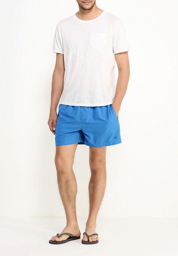 Мужские шорты для плавания Burton Menswear London 88W12IBLU: изображение 2