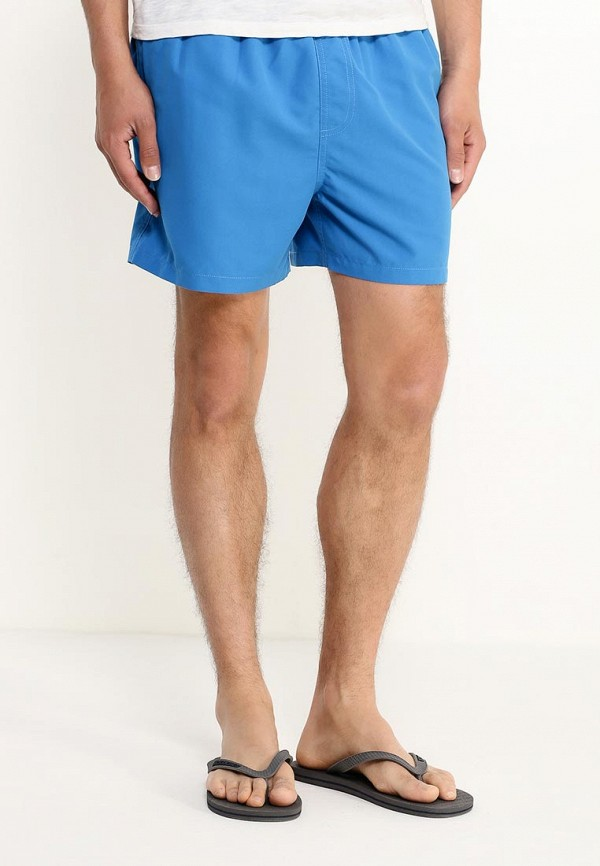Мужские шорты для плавания Burton Menswear London 88W12IBLU: изображение 3