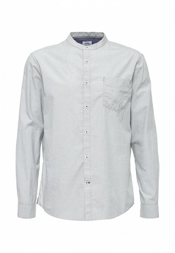 Рубашка с длинным рукавом Burton Menswear London 22L02JGRN: изображение 1