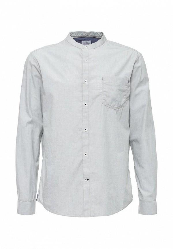 Рубашка с длинным рукавом Burton Menswear London 22L02JGRN: изображение 2