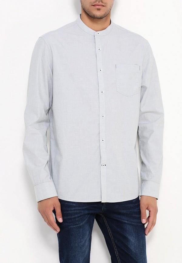 Рубашка с длинным рукавом Burton Menswear London 22L02JGRN: изображение 5