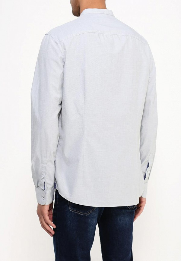 Рубашка с длинным рукавом Burton Menswear London 22L02JGRN: изображение 7