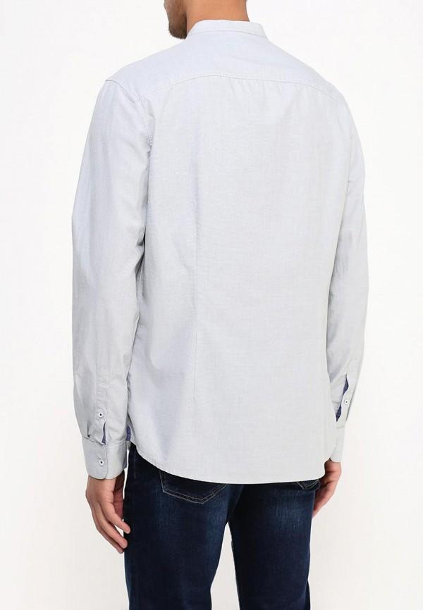 Рубашка с длинным рукавом Burton Menswear London 22L02JGRN: изображение 8