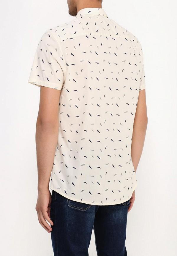 Рубашка с коротким рукавом Burton Menswear London 22P09IWHT: изображение 8