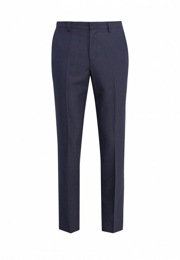 Мужские классические брюки Burton Menswear London 05S03IBLU: изображение 1