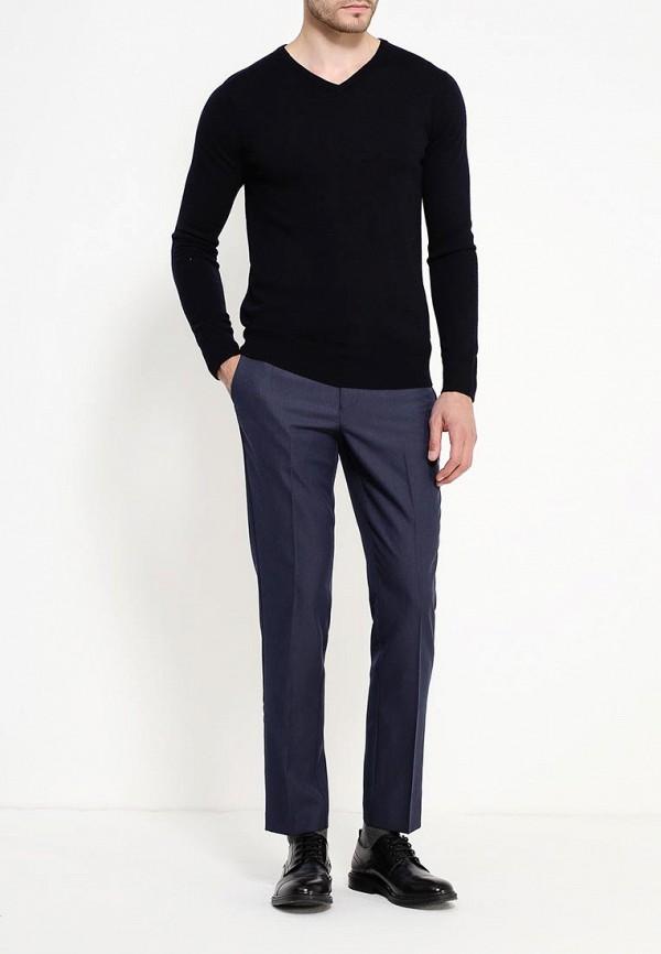 Мужские классические брюки Burton Menswear London 05S03IBLU: изображение 3