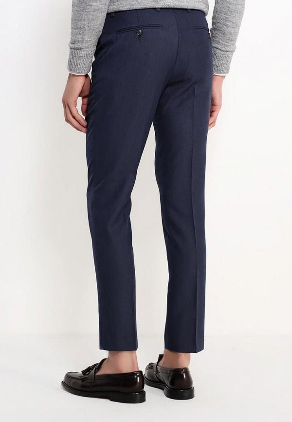Мужские классические брюки Burton Menswear London 05S03IBLU: изображение 6