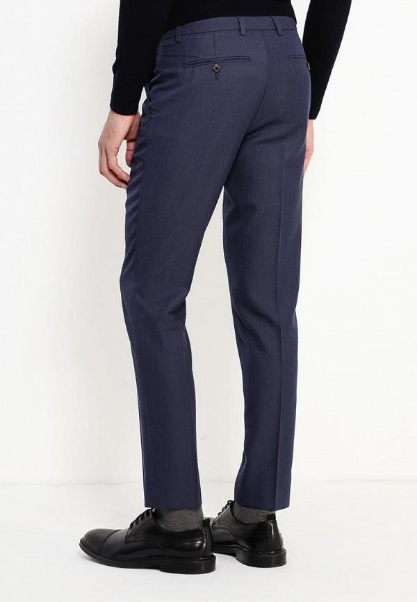 Мужские классические брюки Burton Menswear London 05S03IBLU: изображение 7
