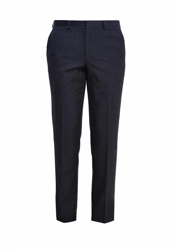Мужские классические брюки Burton Menswear London 02S02HNVY