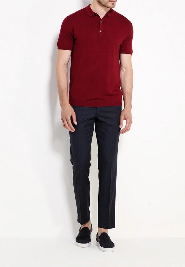 Мужские классические брюки Burton Menswear London 02S02HNVY: изображение 2