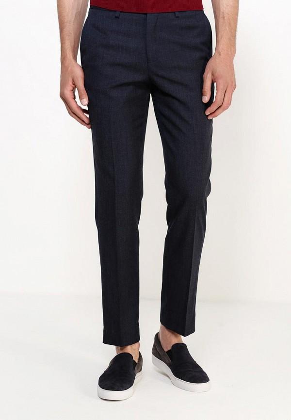 Мужские классические брюки Burton Menswear London 02S02HNVY: изображение 3