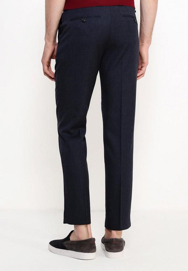 Мужские классические брюки Burton Menswear London 02S02HNVY: изображение 4