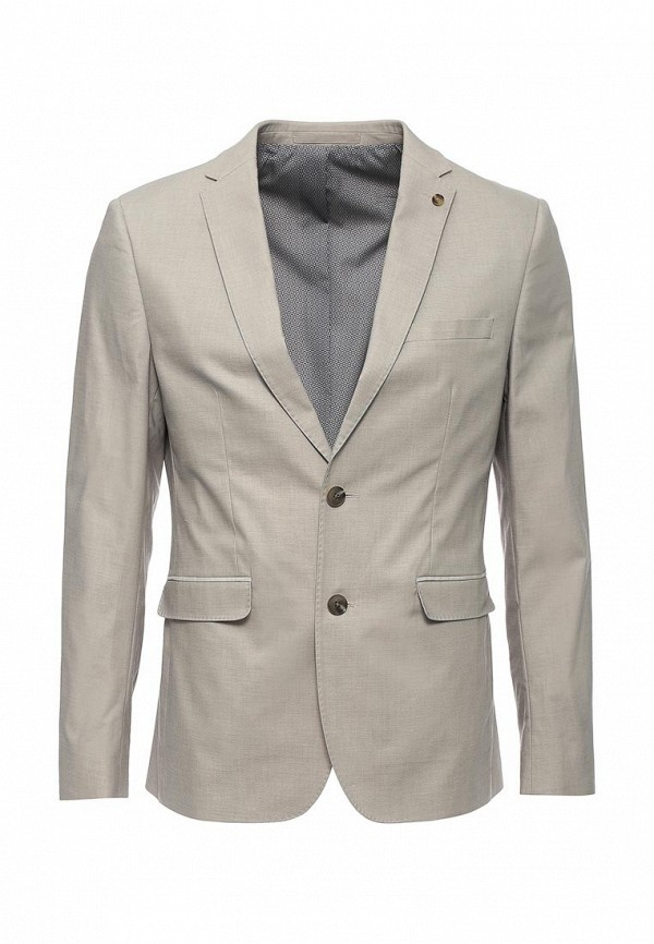 Пиджак Burton Menswear London 02S25IGRY: изображение 2