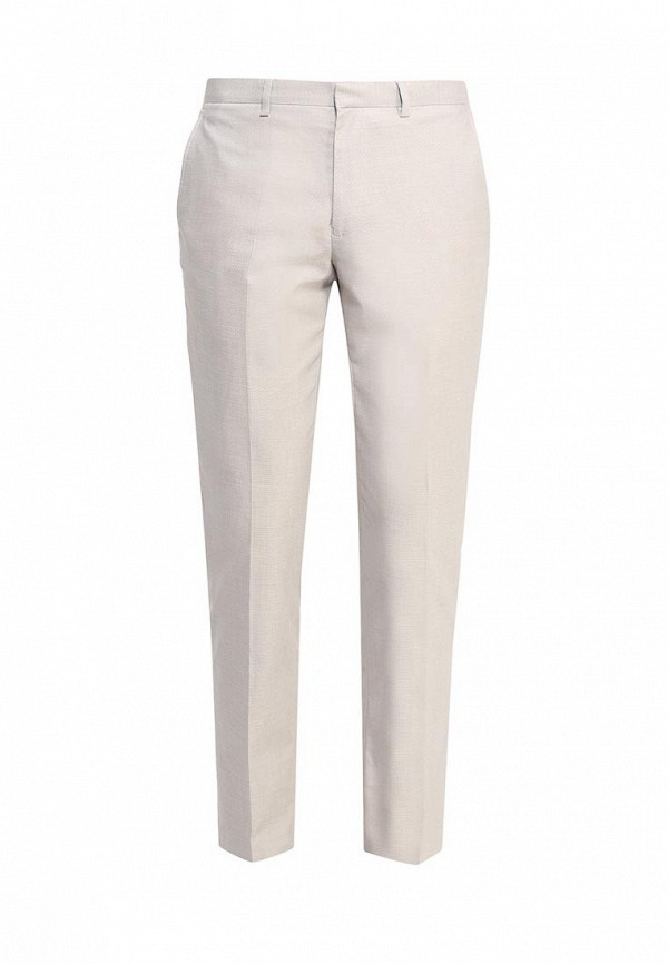 Мужские классические брюки Burton Menswear London 02S26IGRY