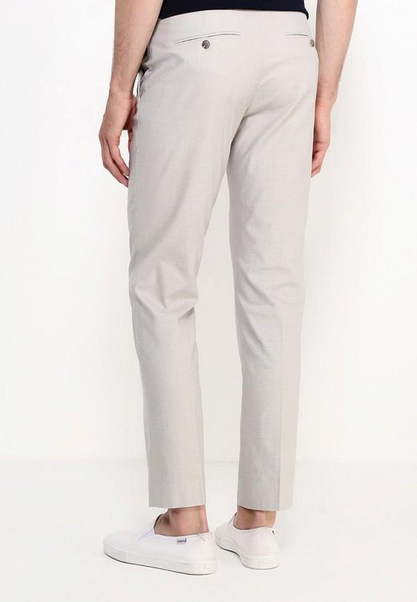 Мужские классические брюки Burton Menswear London 02S26IGRY: изображение 4