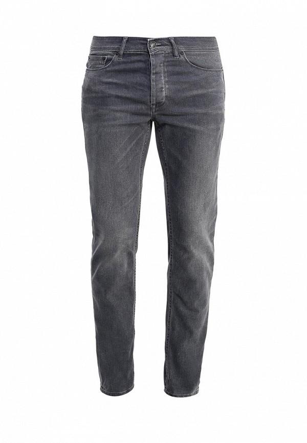 Зауженные джинсы Burton Menswear London 12A08IBLU: изображение 1