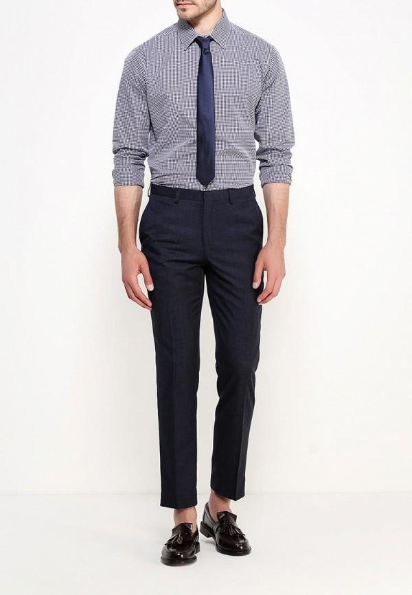Рубашка с длинным рукавом Burton Menswear London 19S02INVY: изображение 3