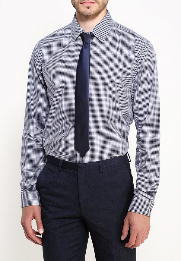 Рубашка с длинным рукавом Burton Menswear London 19S02INVY: изображение 4