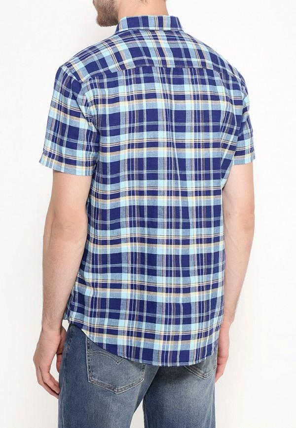Рубашка с коротким рукавом Burton Menswear London 22C03IBLU: изображение 5