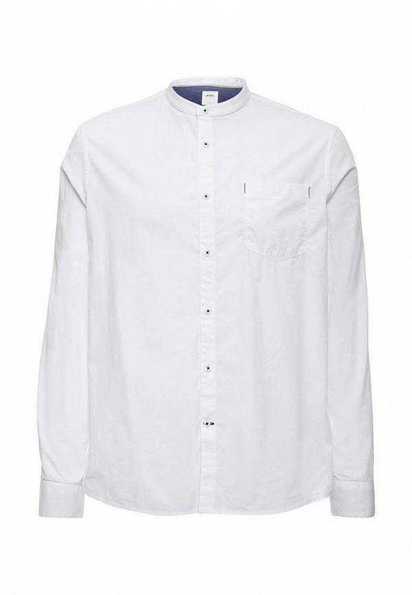 Рубашка с длинным рукавом Burton Menswear London 22L01JWHT: изображение 1