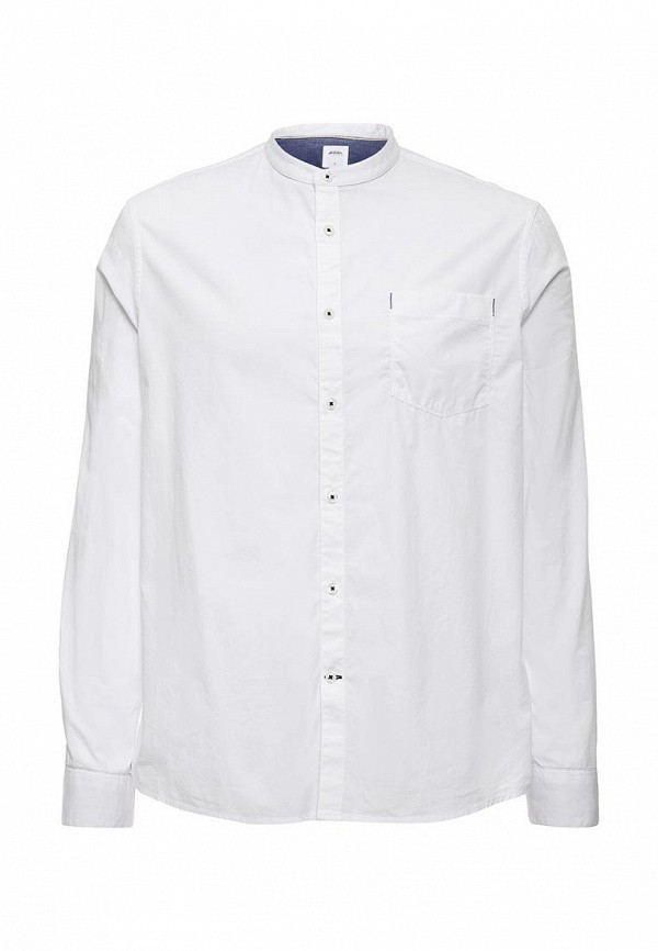 Рубашка с длинным рукавом Burton Menswear London 22L01JWHT: изображение 2