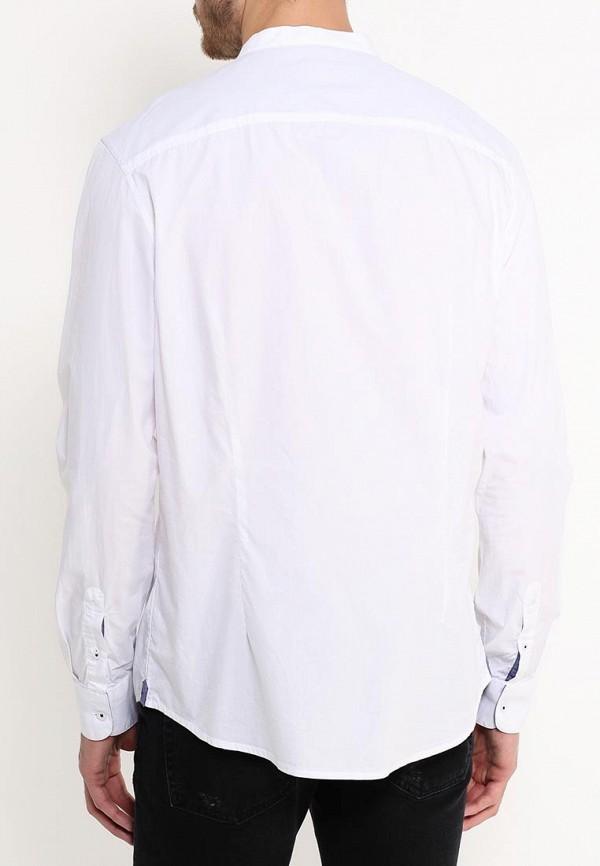 Рубашка с длинным рукавом Burton Menswear London 22L01JWHT: изображение 5
