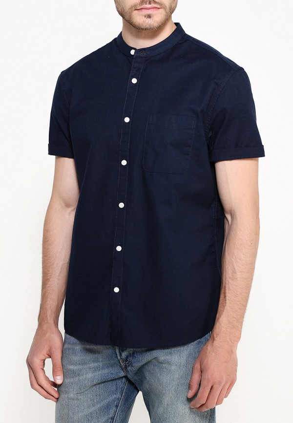Рубашка с коротким рукавом Burton Menswear London 22O01JNVY: изображение 4