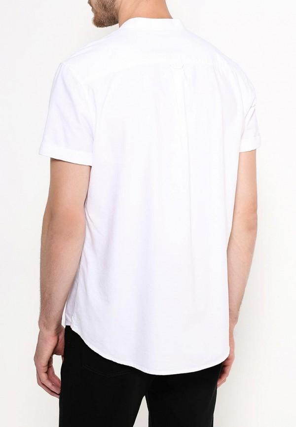 Рубашка с коротким рукавом Burton Menswear London 22O02JWHT: изображение 4