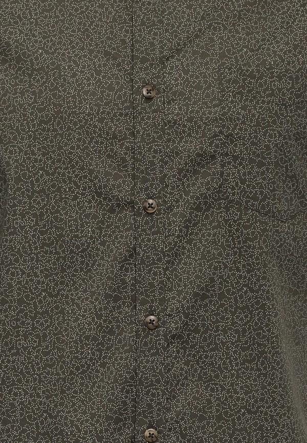 Рубашка с коротким рукавом Burton Menswear London 22P04JGRN: изображение 6
