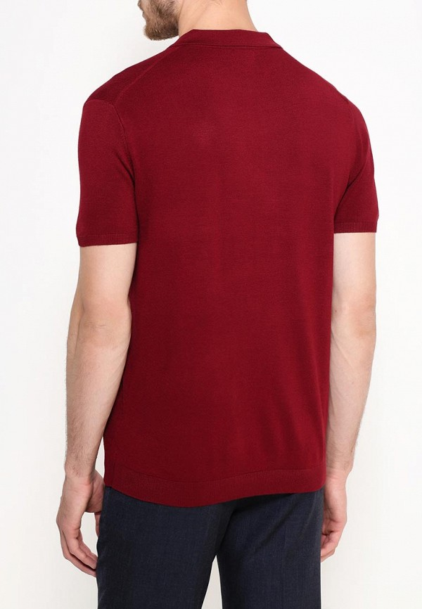 Мужские поло Burton Menswear London 27T01IRED: изображение 5