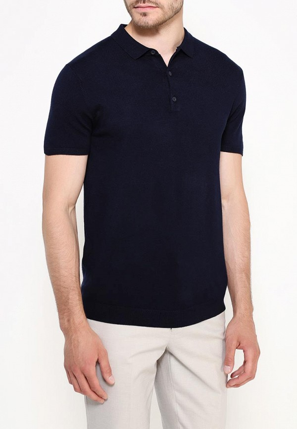 Мужские поло Burton Menswear London 27T05INVY: изображение 4
