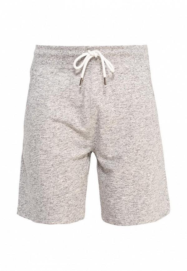 Мужские повседневные шорты Burton Menswear London 88J02IGRY: изображение 1