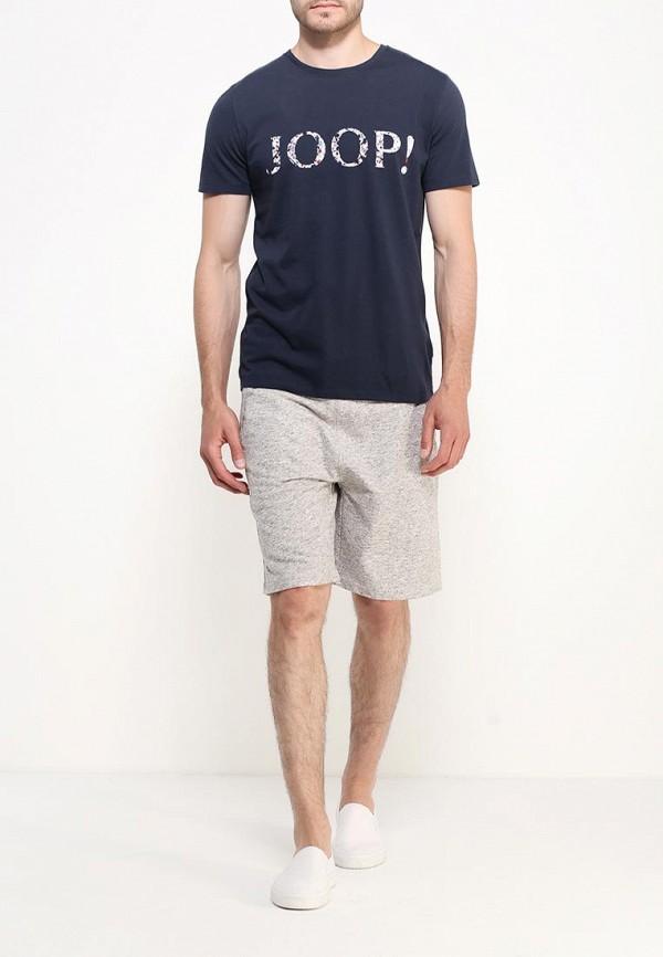 Мужские повседневные шорты Burton Menswear London 88J02IGRY: изображение 2