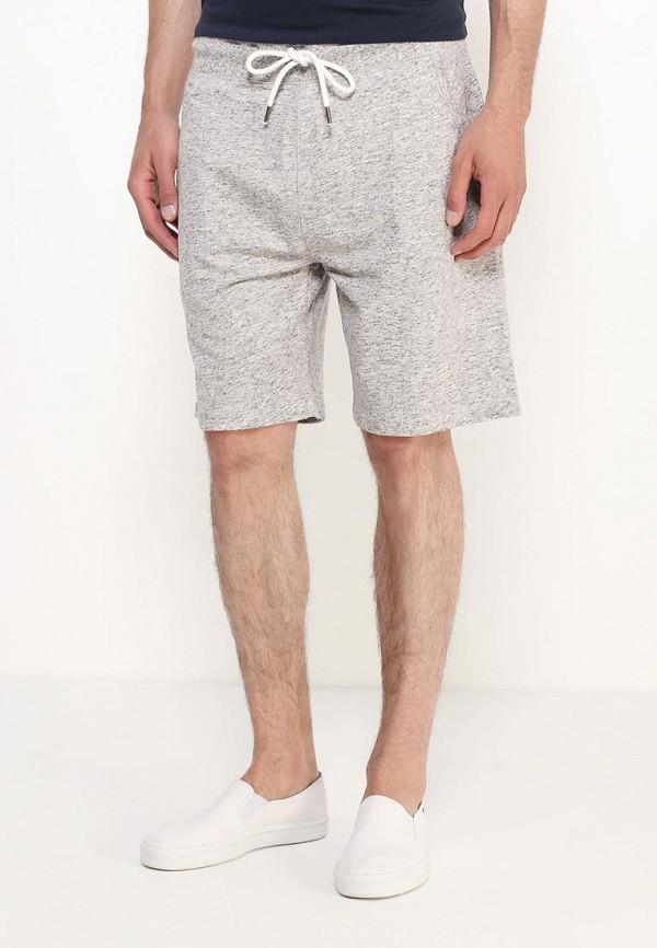 Мужские повседневные шорты Burton Menswear London 88J02IGRY: изображение 3