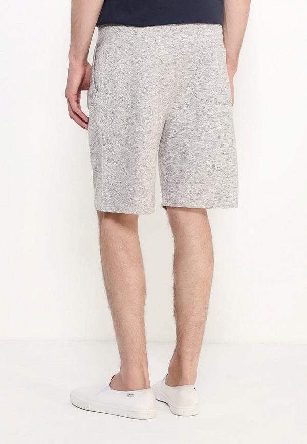 Мужские повседневные шорты Burton Menswear London 88J02IGRY: изображение 4