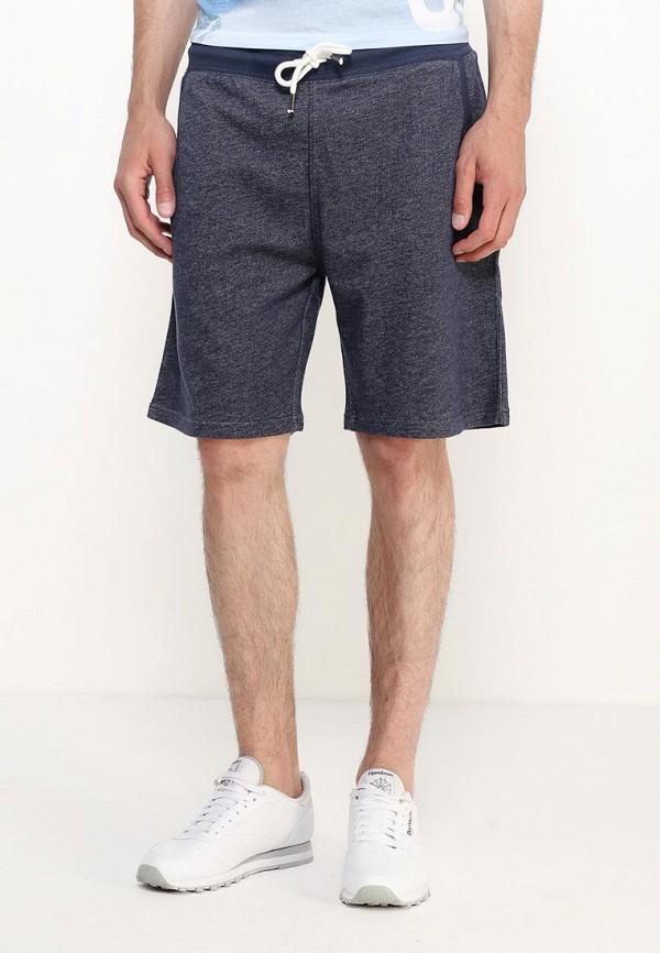 Мужские повседневные шорты Burton Menswear London 88J03INVY: изображение 3