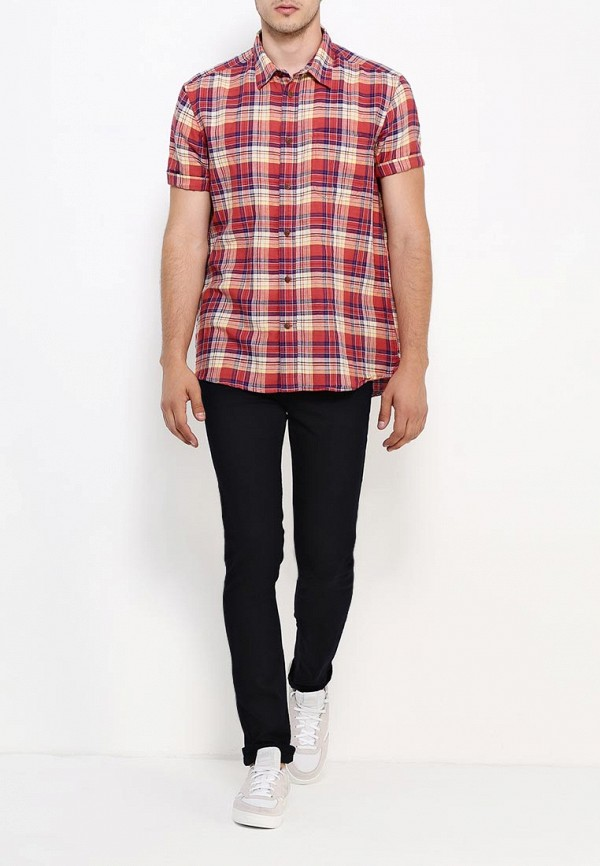 Зауженные джинсы Burton Menswear London 12S32IBLU: изображение 2