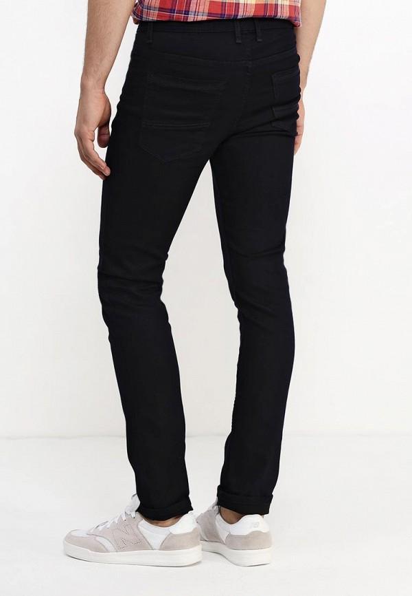 Зауженные джинсы Burton Menswear London 12S32IBLU: изображение 4