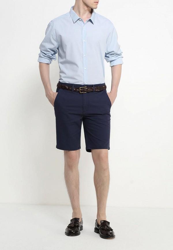 Мужские повседневные шорты Burton Menswear London 88C05INVY: изображение 2